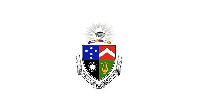 Delta Tau Delta Banner