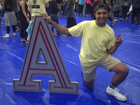 Torence Witherspoon • Alpha Sigma Phi
